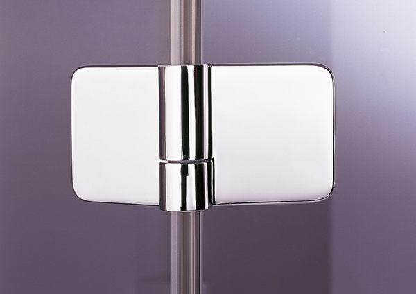 【麗室衛浴】德國DORMA  拉門鉸鍊 玻對玻 180度(左開)  BH200