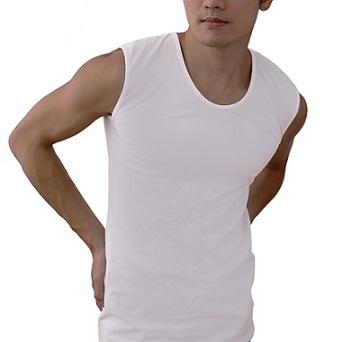 Vigor Power遠紅外線碘抗菌內衣-男用-舒適款內衣