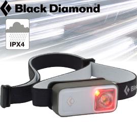【Black Diamond 美國 Ion 觸碰式頭燈 白】頭燈/登山/露營/防水頭燈/620615