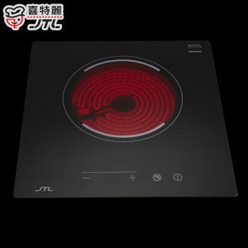 買BETTER喜特麗電陶爐JTEG-101觸控式單口電陶爐110V 220V送6期零利率