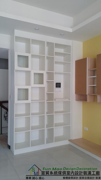 系統家具台中系統家具系統家具工廠台中室內裝潢系統櫥櫃台中系統櫃高收納櫃sm-0931