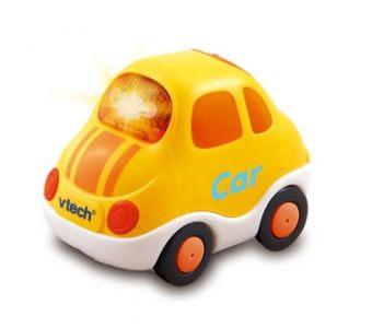 Vtech嘟嘟車系列汽車