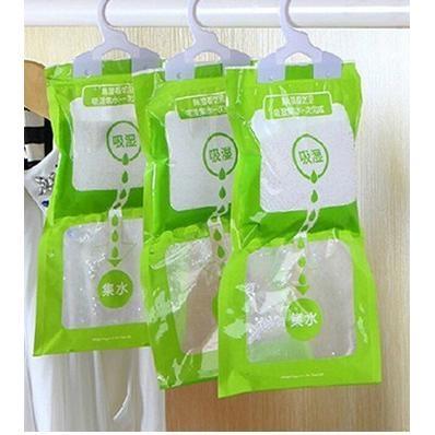 381108.{可掛式除濕袋(150g)}強力掛式芳香除濕袋集水袋大容量除濕袋防潮乾燥劑吸濕袋
