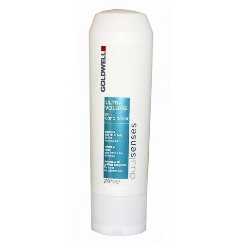 GOLDWELL歌薇量感瞬間髮膜200ml細軟一般髮質修護七三七香水精品坊