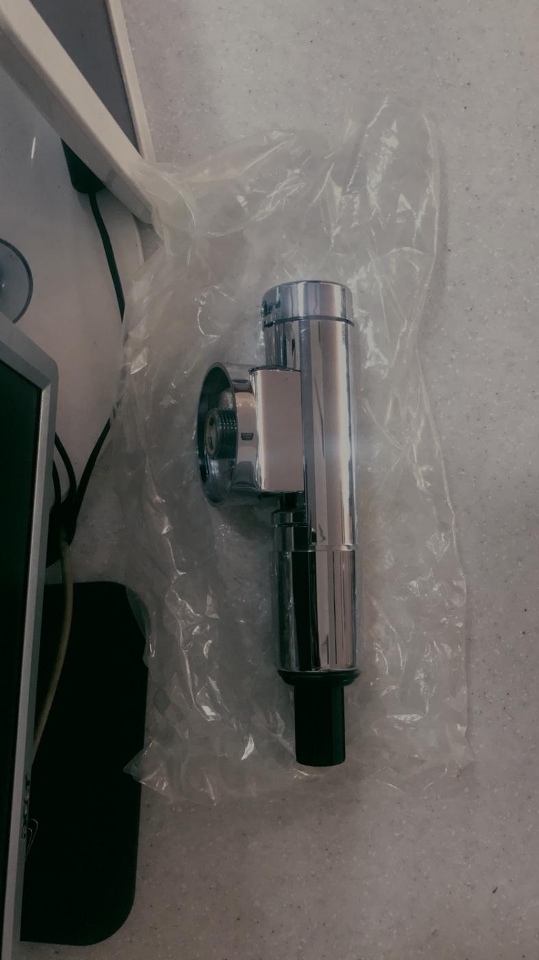 麗室衛浴德國schell小便斗外露式按壓專用沖水器含外蓋及按鈕