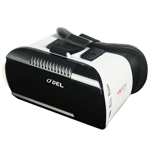 Buy917 ODEL MR3 3D頭戴式立體眼鏡VR虛擬眼鏡立體眼鏡頭戴式眼鏡手機眼鏡適用4.7-6吋手機