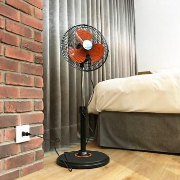 清涼指定款Breezier微和風360度循環風扇