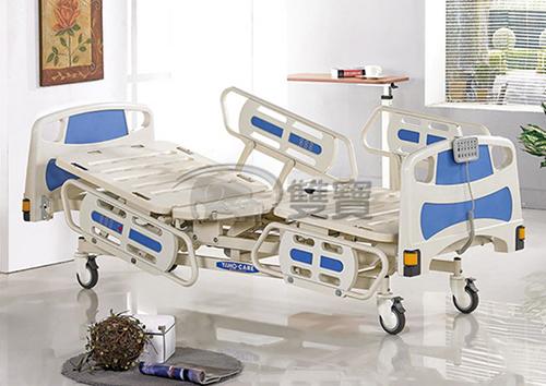 好禮三重送電動病床電動床耀宏加護型三馬達電動護理床YH320醫療床復健床醫院病床