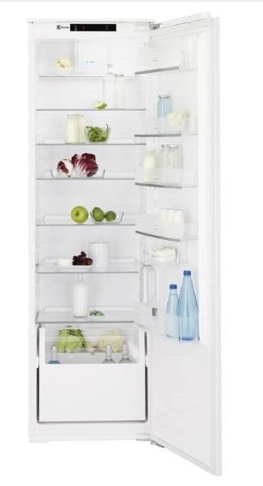 Electrolux瑞典伊萊克斯ERG3313AOW全嵌全冷藏式冰箱220V零利率