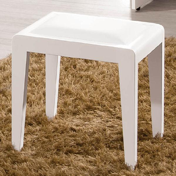 艾薇拉化妝椅(20JS1/246-4)/H&D東稻家居