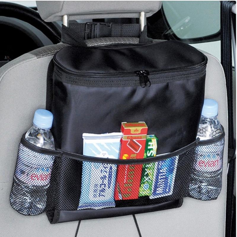 【拼團】 汽車置物袋 車用椅背保冷 保溫袋 收納包
