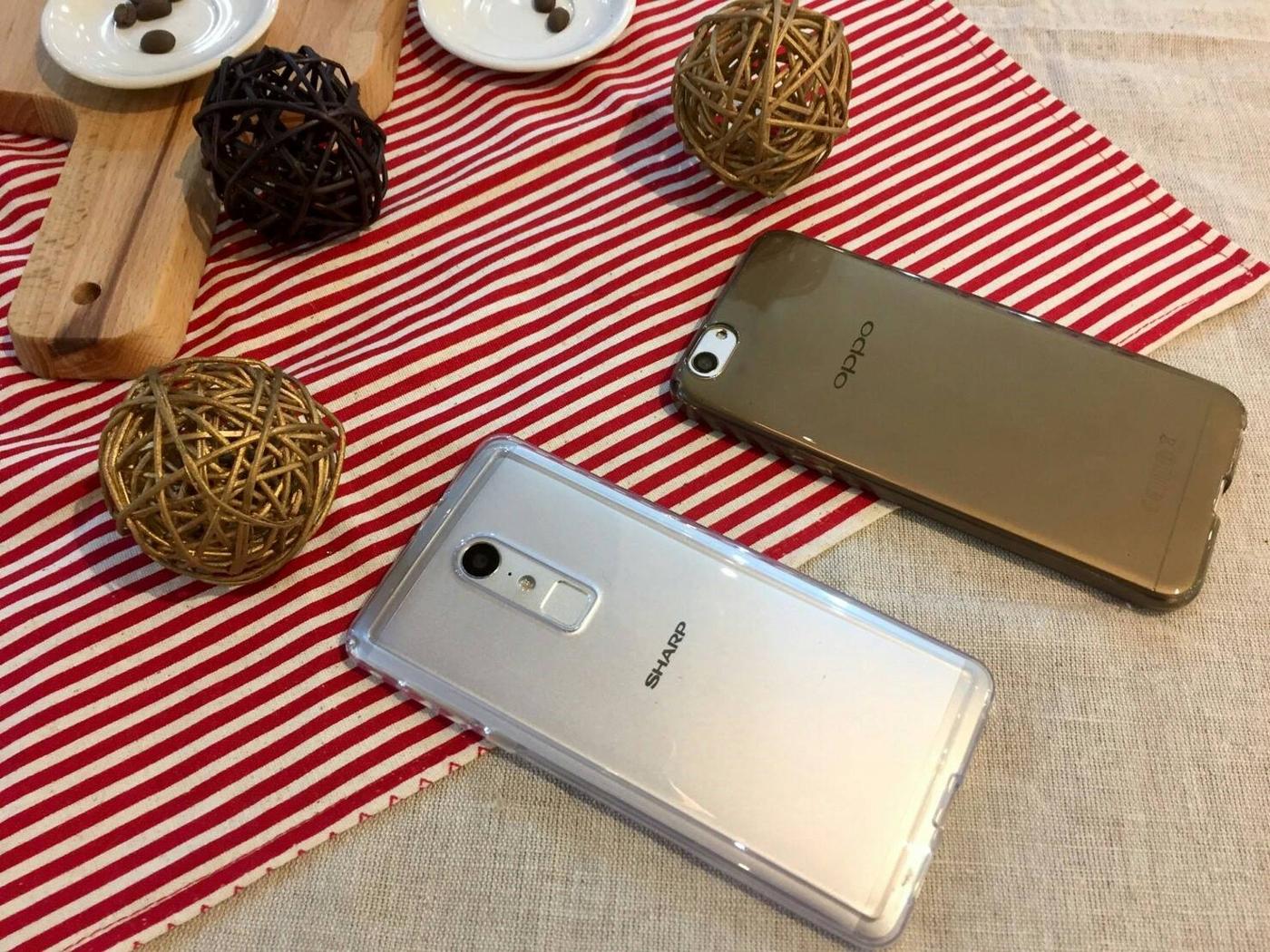 透明軟殼套ASUS ZenFone GO ZB500KL X00ADA矽膠套背殼套果凍套清水套手機套保護套保護殼