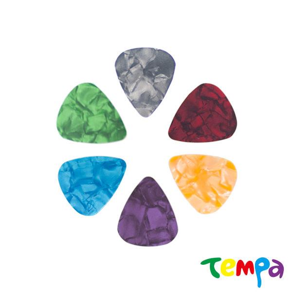 快速出貨-【Tempa】pick-無印圖案系 (0.46mm)(五片裝)