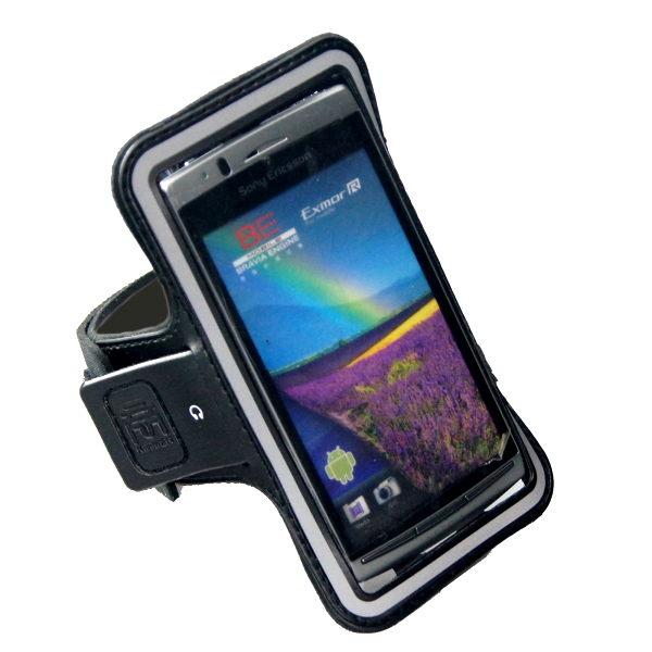 KAMEN Xction甲面X行動Sony Ericsson ARC S X12專用運動臂套Sony Ericsson ARCO S運動臂帶RAY NEO X10運動臂袋