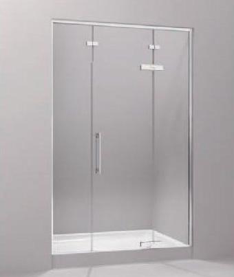 【麗室衛浴】美國KOHLER  PURIST系列 K-99171T-C-SHP 一字密封型 二固一活 三片式 目錄及說明書