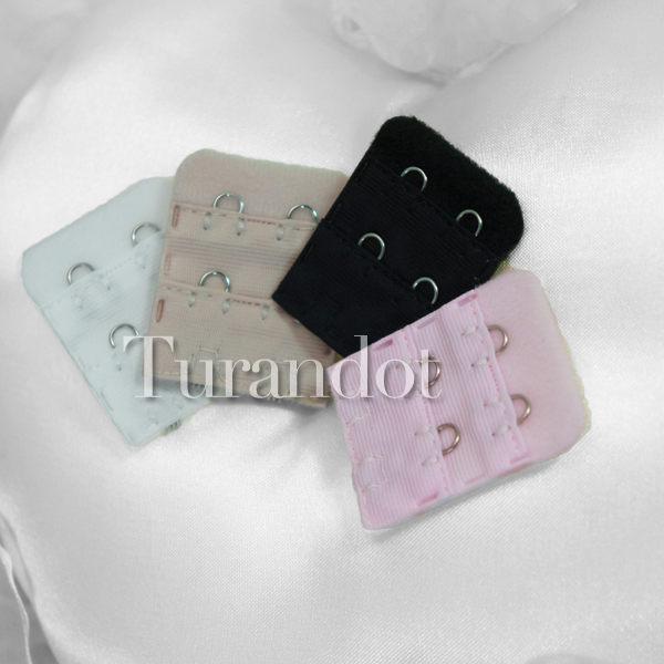 ◆杜蘭朵◆超好用!!萬人按讚!!活動式排扣 拆裝容易 一體成型 兩排扣 [12050-2]四色