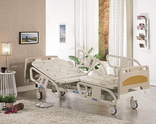 好禮三重送電動病床電動床耀宏三馬達電動護理床YH306高級電動醫療護理病床醫療床復健床