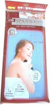 奈森克林潤膚浴巾(標準)