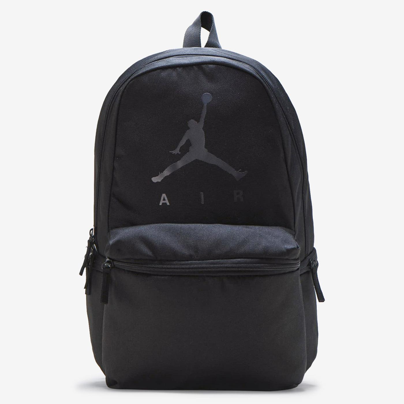 ★現貨在庫★ NIKE Air Jordan Backpack 背包 休閒 黑【運動世界】9A0289-023
