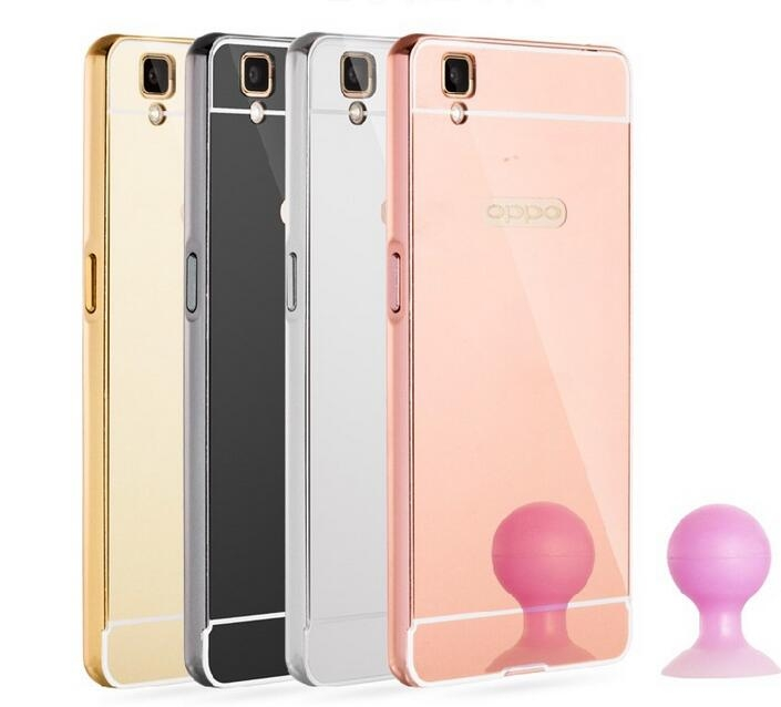 【SZ】sony xperia c5 ultra手機殼 電鍍框 鏡面背板 SONY Z手機殼 SONY Z1手機殼 M5手機殼