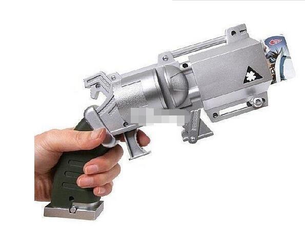 柯南玩具槍可射撲克牌的怪盜基德手槍模型原比例潮咖範兒