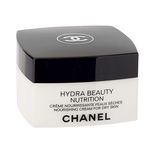 Chanel香奈兒Hydra Beauty保濕潤澤乳霜乾性膚質1.7oz 50g