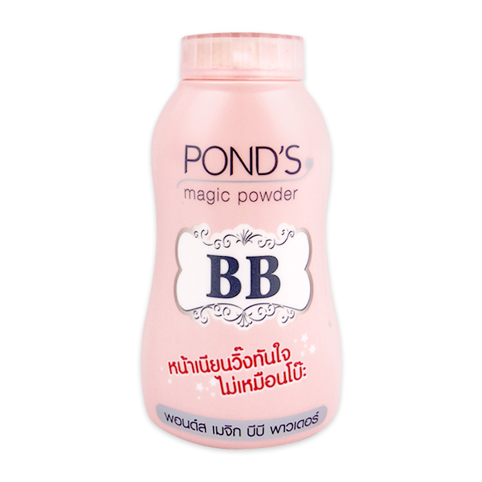 泰國 PONDS 旁氏 魔力BB蜜粉 50g ◆86小舖◆