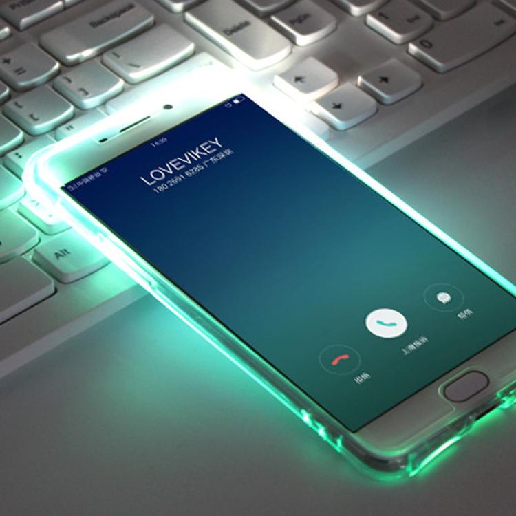 SZ62三星j7 prime手機殼tpu軟殼來電閃j5prime矽膠保護套J7PRIME全包透明軟殼