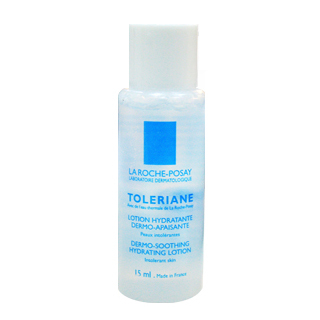 旅行瓶/理膚寶水 多容安舒緩保濕化妝水15ml 公司貨旅行瓶 公司樣品中文標 PG美妝