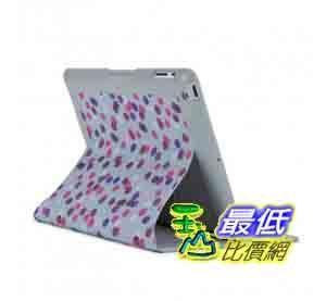 [美國直購] Speck SPK-A1192 Products FitFolio Case for New iPad 3 - Sprinkletwinkle Grey/Pink $1191