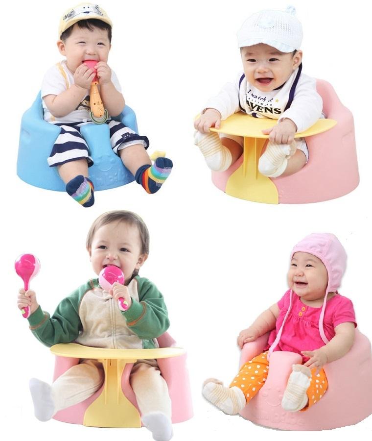 韓國熱銷Anbebe安貝貝寶寶椅幫寶椅~多功能嬰兒餐椅餐盤*粉粉寶貝玩具