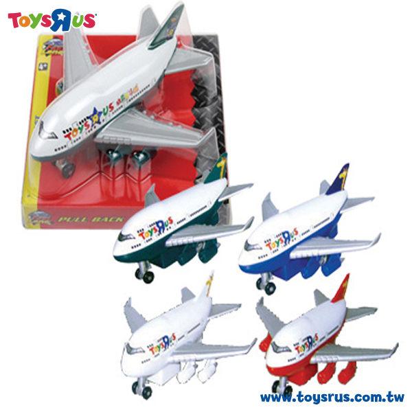 玩具反斗城FastLane玩具反斗城Q版飛機