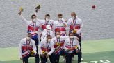 British and American rowing boats flop in Tokyo