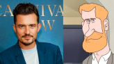 """Orlando Bloom Shut Down Claims That HBO's Royal Comedy 'The Prince' Is """"Malicious"""""""