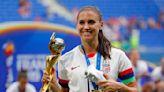 美國女足奧運表現不如預期,媒體提換血,32歲最美女足球員摩根被點名