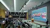 特首:香港須維護共產黨領導