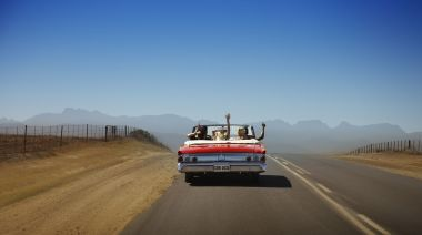 An Ultimate Old School Oldies Playlist for Your Next Roadtrip