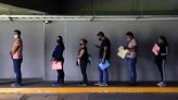 Mexico City's third wave of pandemic drives up hospital occupancy