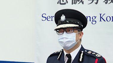 鄧炳強不點名批評《蘋果日報》 記協憂收窄傳媒空間 - RTHK