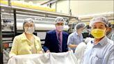 不織布大廠南六領頭帶路 PPE國家隊 贈印度350萬片口罩 - 自由財經