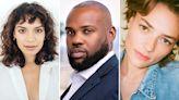 'Sprung': Shakira Barrera, James Earl & Clare Gillies Cast In Greg Garcia's IMDb TV Comedy Series