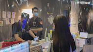 宜縣增1人確診 到台北找朋友後染疫