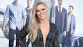 Ronda Rousey Shares 'Primal' Breastfeeding Photo: 'It's Really Nothing to Be Ashamed Of'
