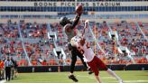 2021 NFL draft prospects: Oklahoma State WR Tylan Wallace