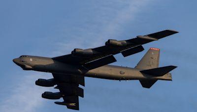 勞斯萊斯獲美國空軍合同 生產B-52H新型引擎