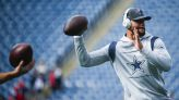 NFL odds: Dak Prescott favorite for MVP honors, Cowboys' title chances and more