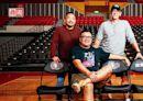 5成資金來自竹科人 攻城獅籃球隊有個新竹夢-風傳媒
