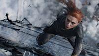 Scarlett Johansson says 'Black Widow' is 'reflective' of the Me Too era