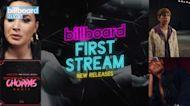 First Stream (10/16/20): New Music From Justin Bieber, Demi Lovato, Nicki Minaj and Lana Del Rey | Billboard