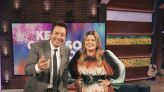 Kelly Clarkson And Jimmy Fallon Sing Sonny And Cher's 'I Got You Babe' Together! | Access